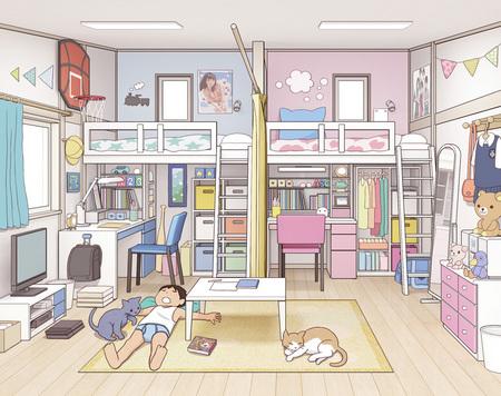 2016-017子供部屋の夏休み-その2.jpg
