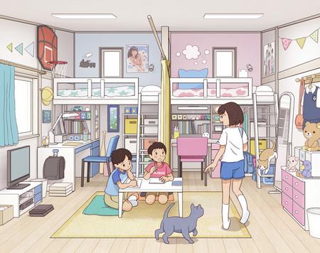 2016-017子供部屋の夏休み-その3.jpg