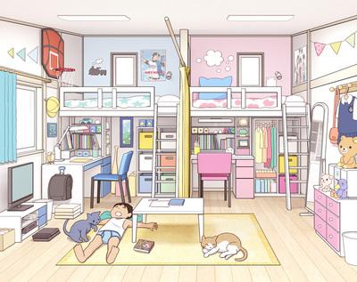 2016-017子供部屋の夏休み-改-02.jpg