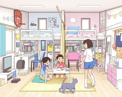 2016-017子供部屋の夏休み-改-03.jpg
