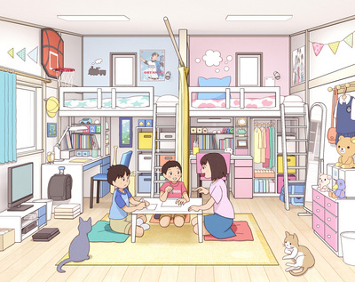 2016-017子供部屋の夏休み-改-05.jpg