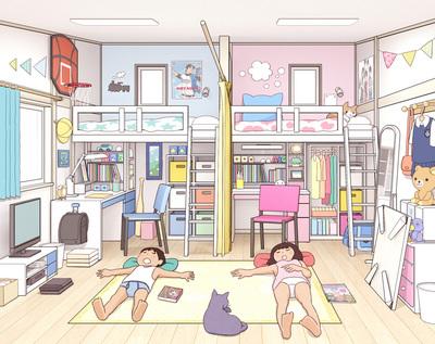 2016-017子供部屋の夏休み-改-11.jpg